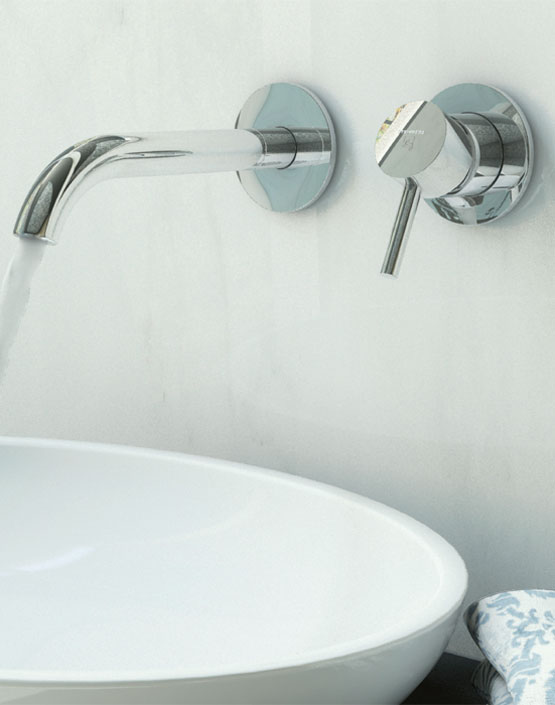 steinberg faucets series 100 clarity made in germany. Black Bedroom Furniture Sets. Home Design Ideas