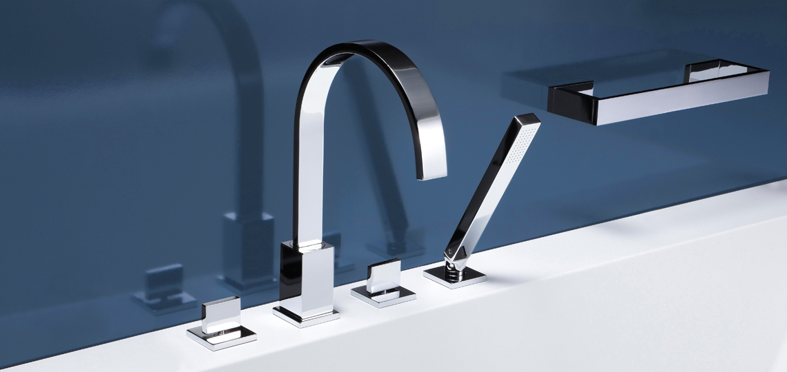 Steinberg Faucets Series 135 Understatement Made in Germany