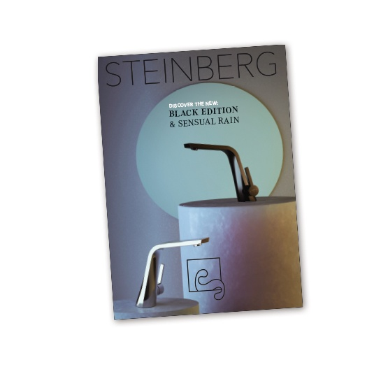 Steinberg Catalogue 2019