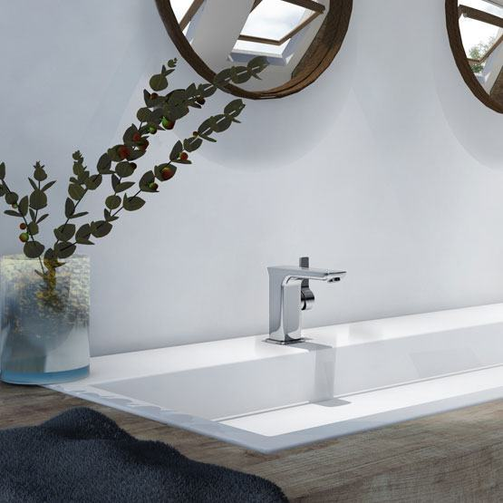 Basin Faucets Series 270