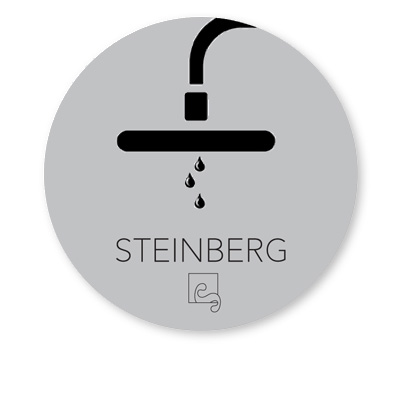 Note to Steinberg Shower-Heads