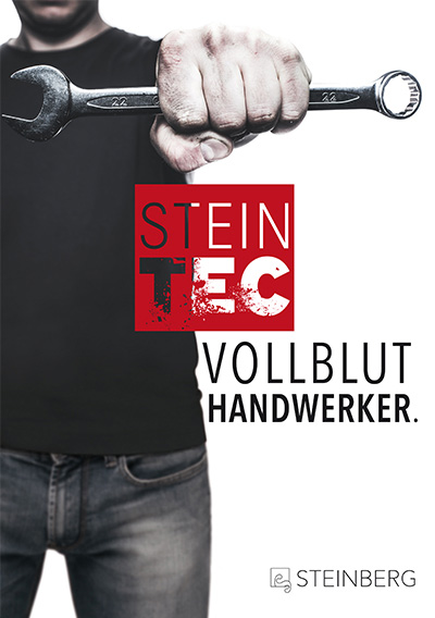 Catalogue Steintec 2017