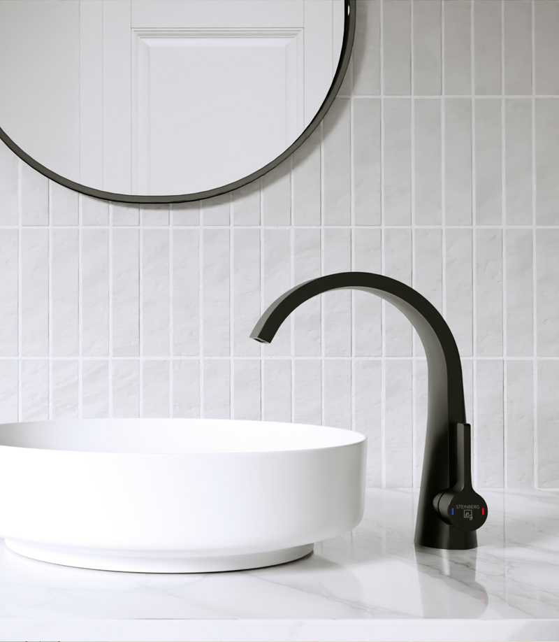 Faucets Rain Showers By Steinberg Made In Germany