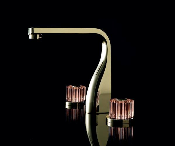 Faucet Series 330 Crystal