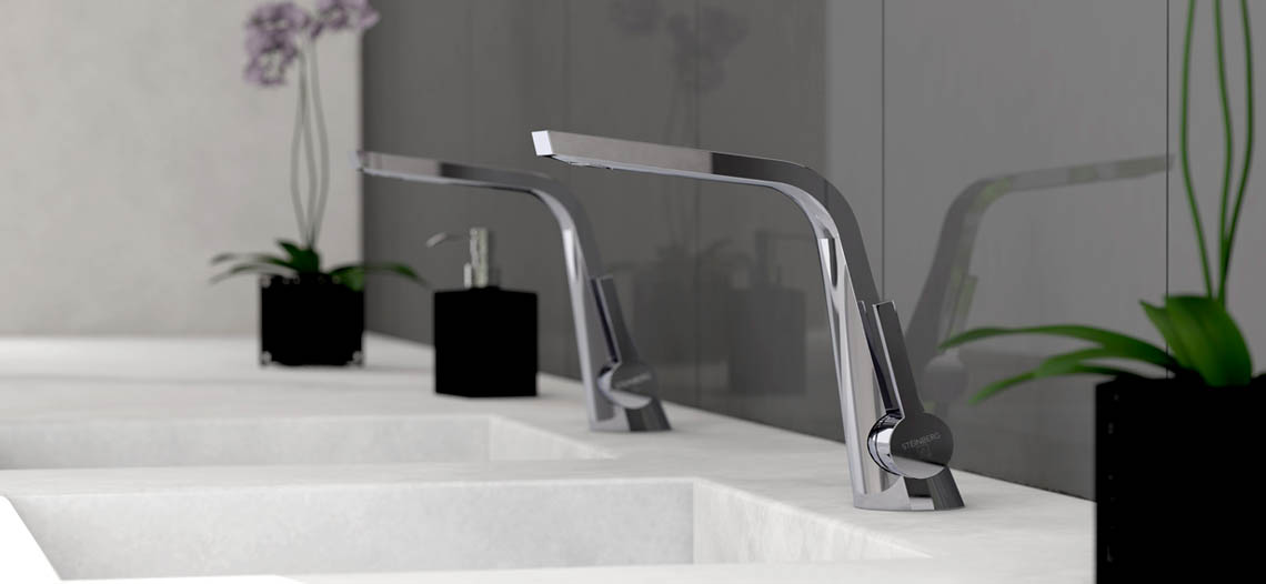 Faucets Series 260